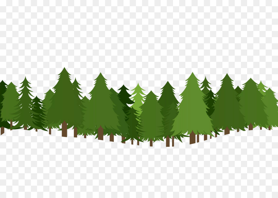 Forest clipart png 1  Clipart Station
