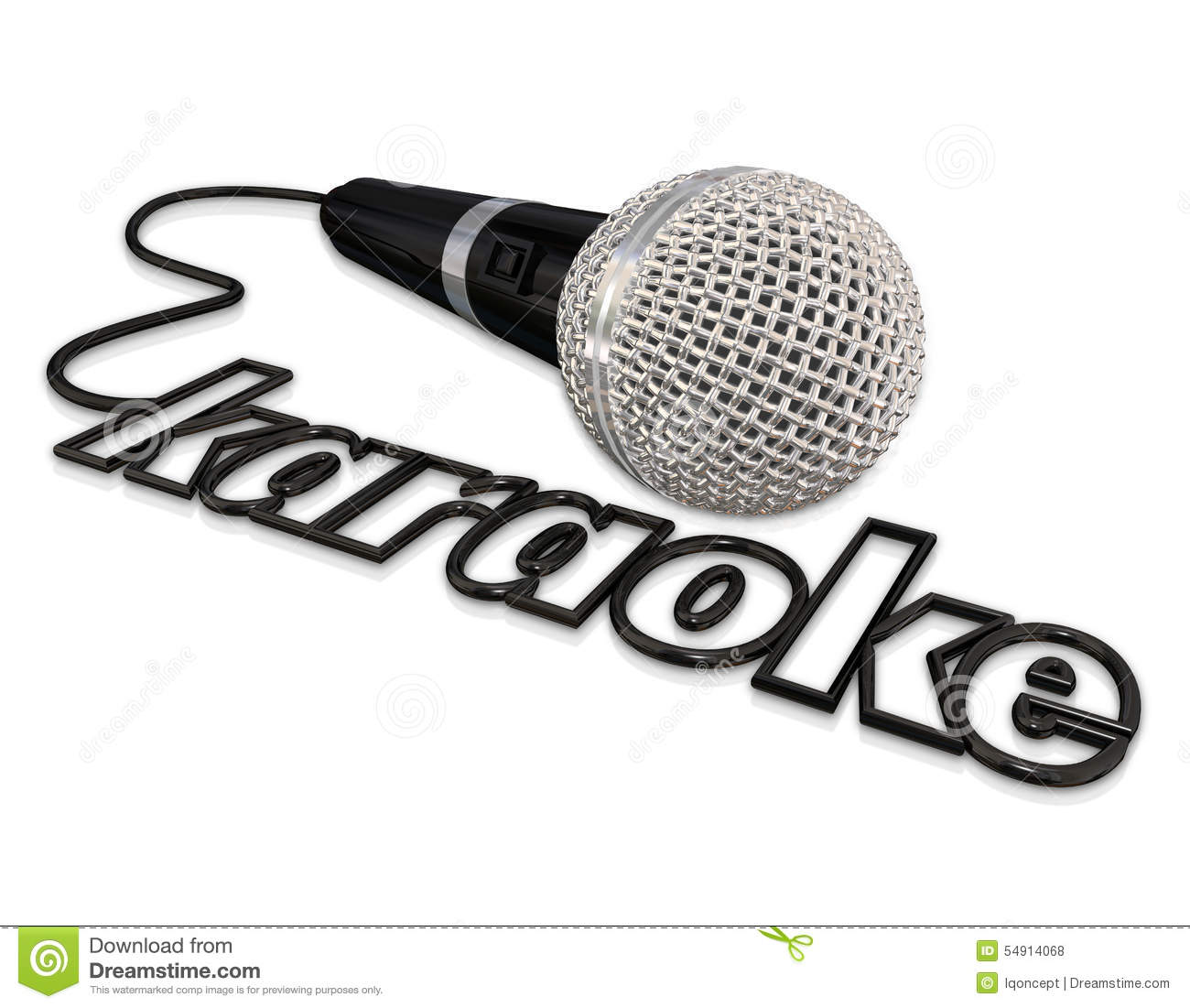 Karaoke Clipart Free Download 3 Clipart Station