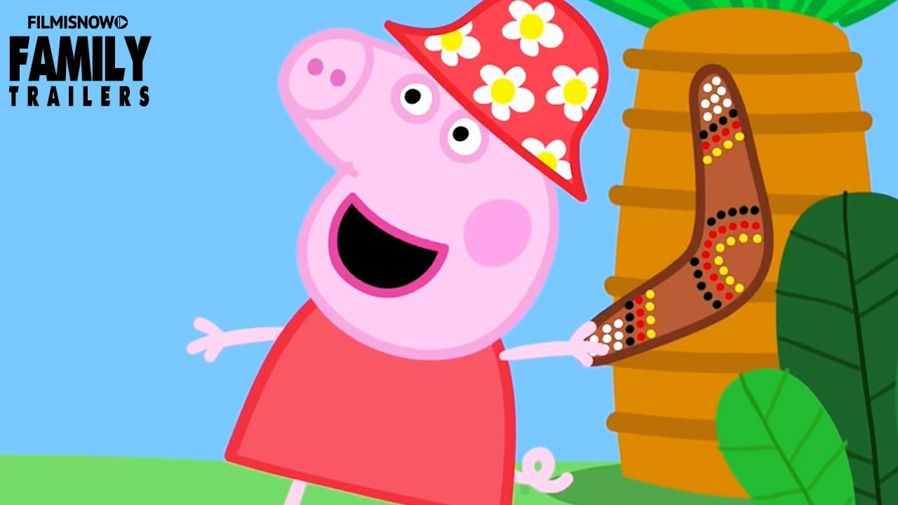 hight resolution of peppa pig surf clipart 6