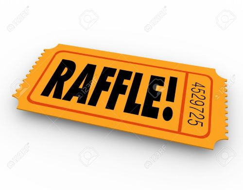 small resolution of raffle ticket clipart 2