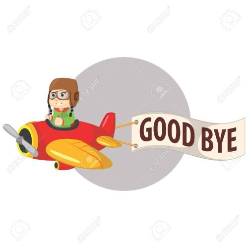 small resolution of saying goodbye clipart free 8