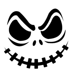halloween clipart black and white awesome scary halloween clipart black and white clipartxtras [ 2550 x 3300 Pixel ]