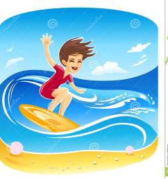 surf clipart free 6 [ 1354 x 1300 Pixel ]