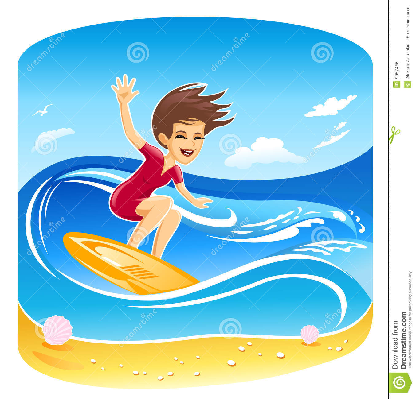 hight resolution of surf clipart free 6
