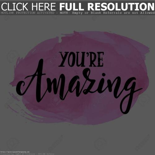 small resolution of you re awesome clipart 1