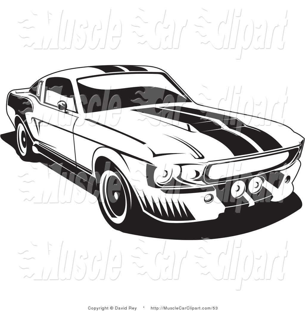 69 ford mustang engine