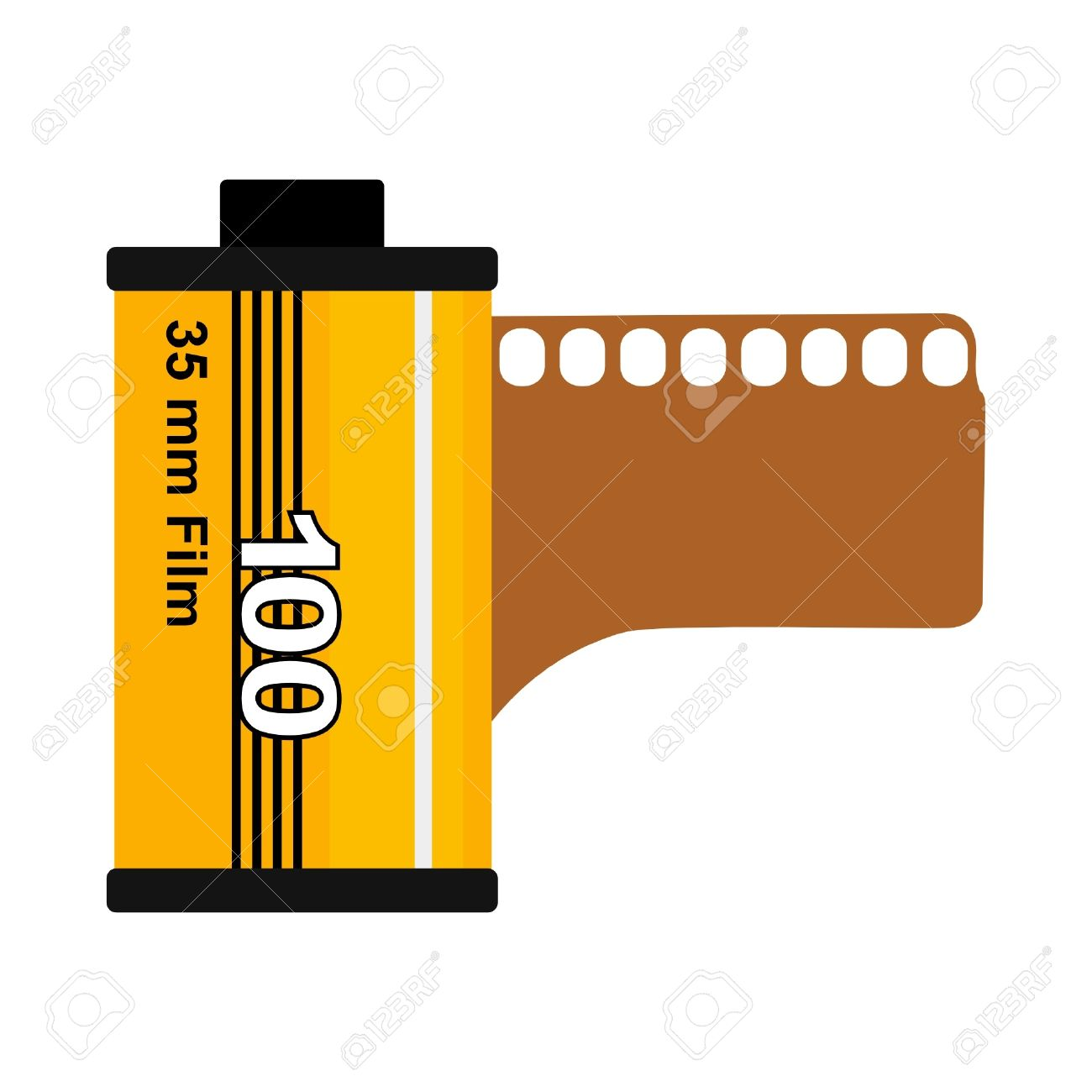 35 mm film clipart  Clipground