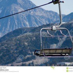 Ski Chair Lift Lime Green Kitchen Chairs 4 Seat Clipart Clipground