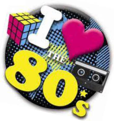 Download 80s clipart - Clipground