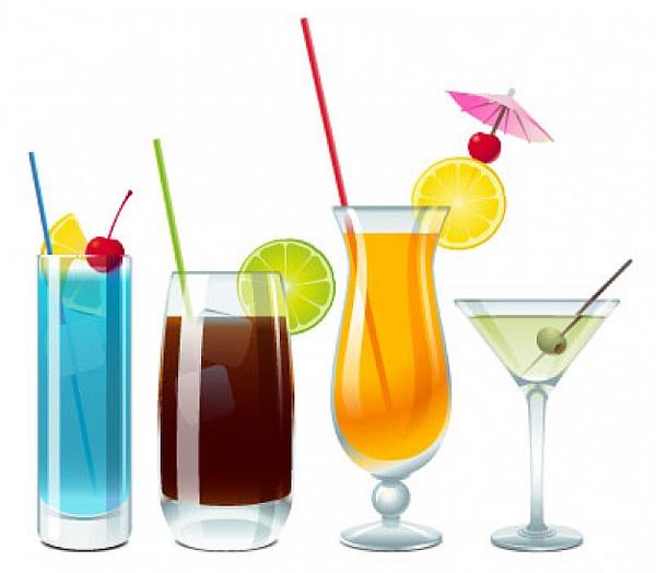 drink beach clipart 20