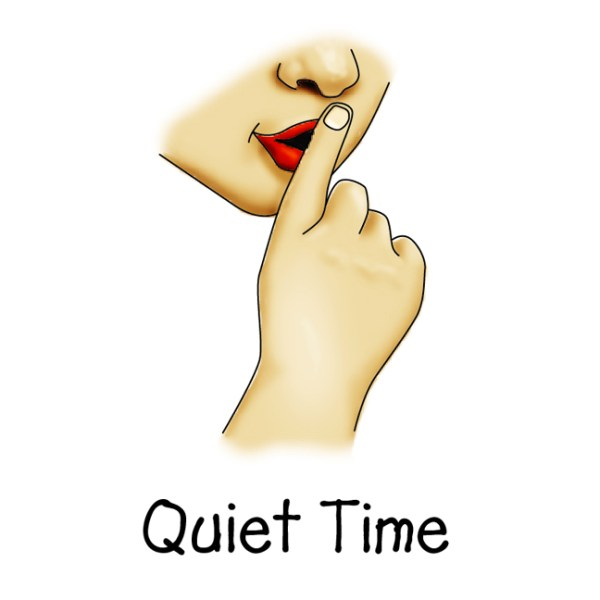 kind quiet mouth clipart Clipground
