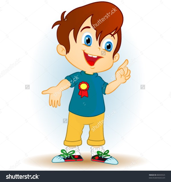 Young Boy Clipart 21 Free Cliparts
