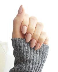 acrylic nail shapes - Clipground
