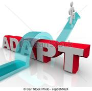 adaptation clipart - clipground