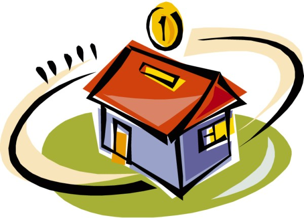 mortgage clipart - clipground