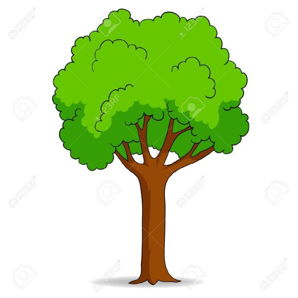 Tree Clipart - Clipground