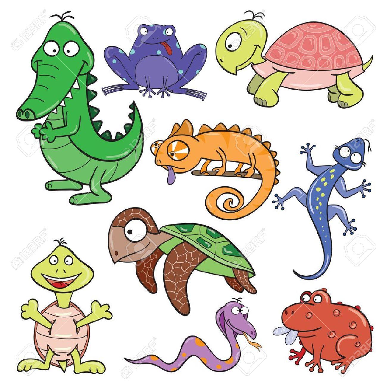 Amphibians Clipart 20 Free Cliparts