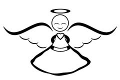 guardian angel clipart - clipground