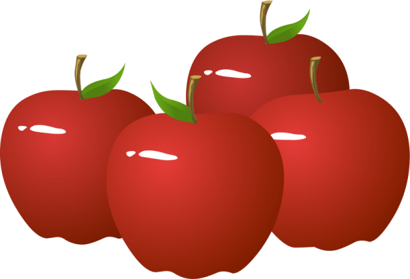 fall apples clipart 20 free cliparts