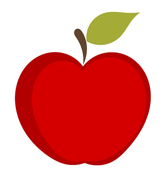 apple fruit clipart - clipground