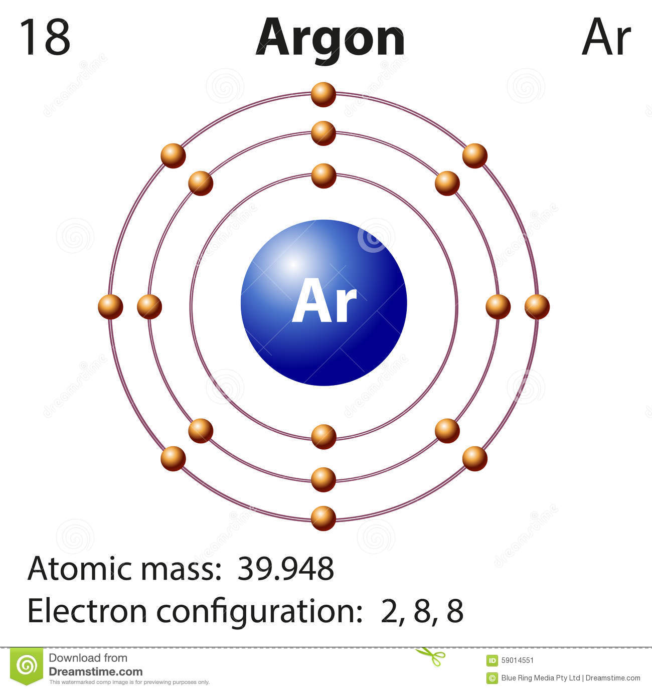 hight resolution of argon clipart clipground dot diagram radon radon lewis structure