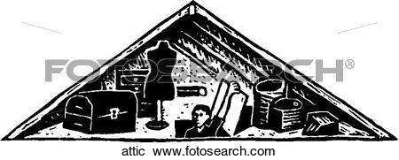 clipart attic clipground clip