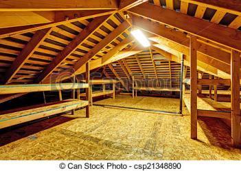 attic clipart clip clipground