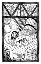 attic clipart clipground