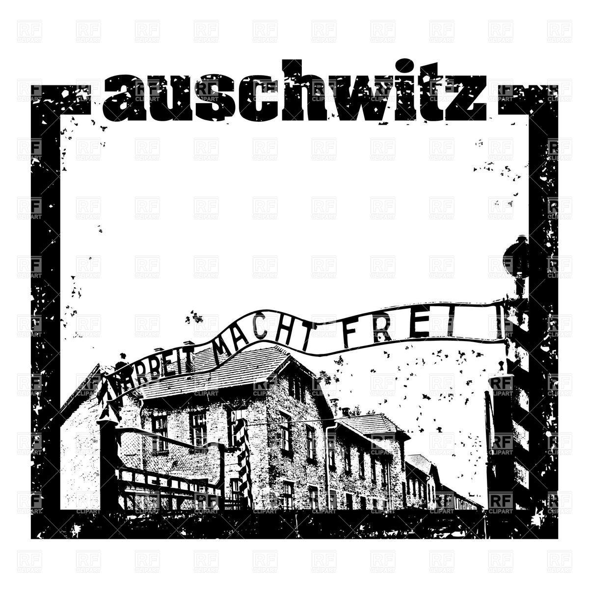 Auschwitz Clipart