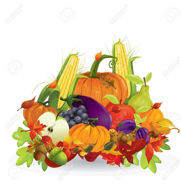 autumn fruit clipart 20 free cliparts