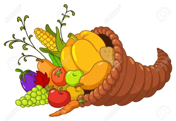 autumn fruits clipart - clipground