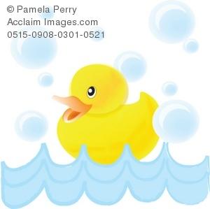 ducks swimming clipart - clipground