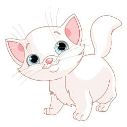 baby clipart kitten cat cute cartoon kitty adorable illustration vector clipground cats graphicriver coloring graphics pages