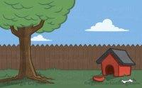 Backyard clipart - Clipground