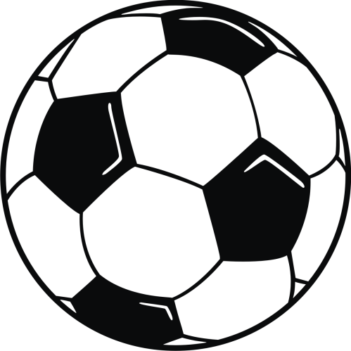 small resolution of soccer ball clipart