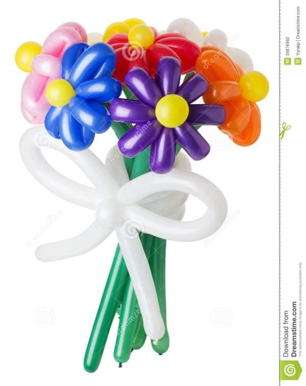 balloon flower clipart - clipground