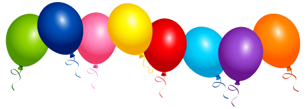 ballons clipart - clipground