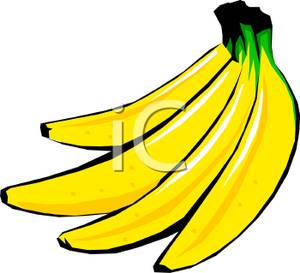 cooking bananas clipart - clipground