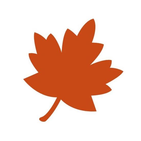 leaves in fall clipart - clipground
