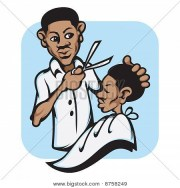 barbering clipart 20 free cliparts