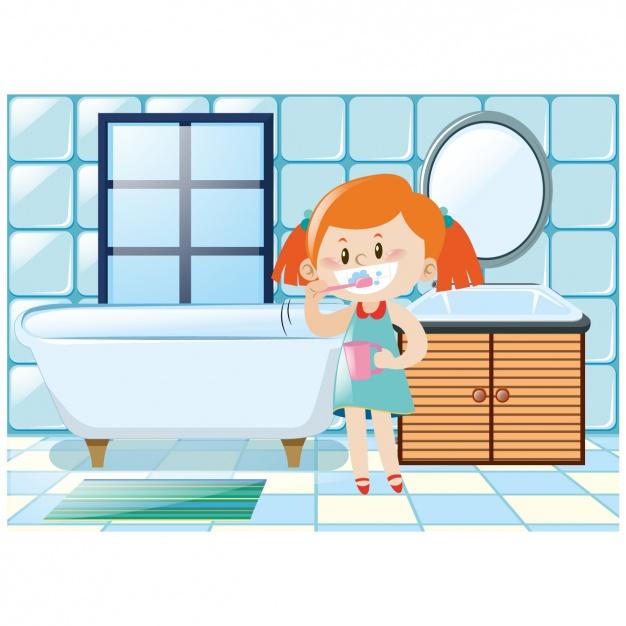 Bathroom shot clipart  Clipground