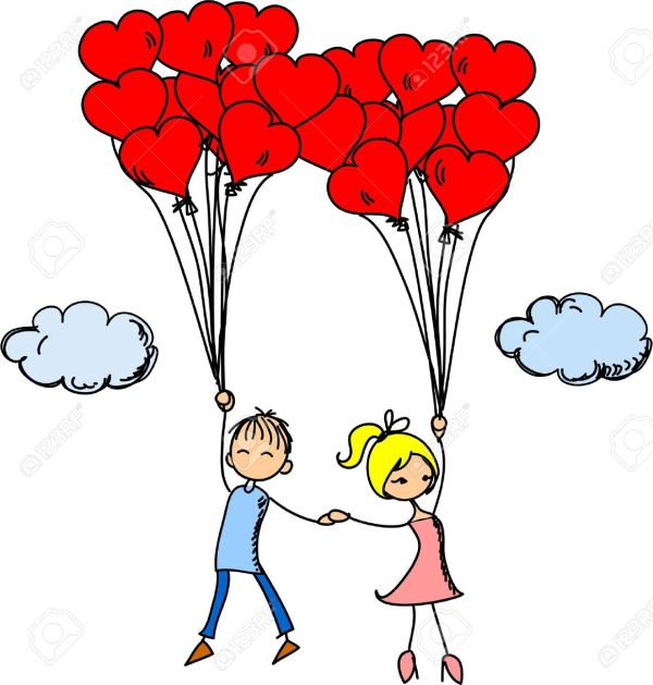 in love clipart - clipground