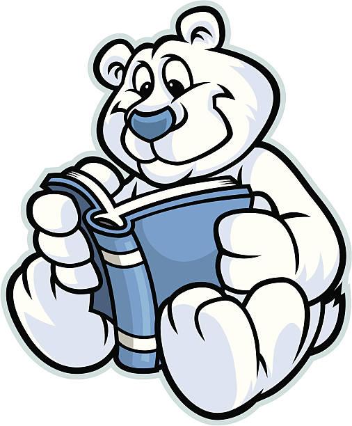 Polar Bear Day Clip Art