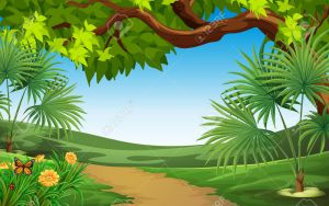 Beauty of nature clipart  Clipground