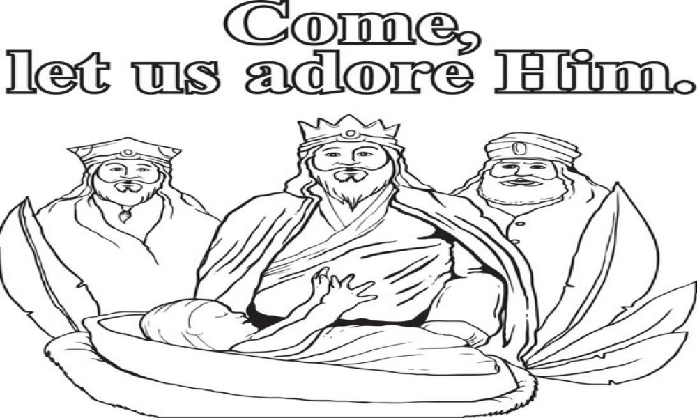 medium resolution of size 1280x768 wise man clip art wise man coloring page biblical magi three kings