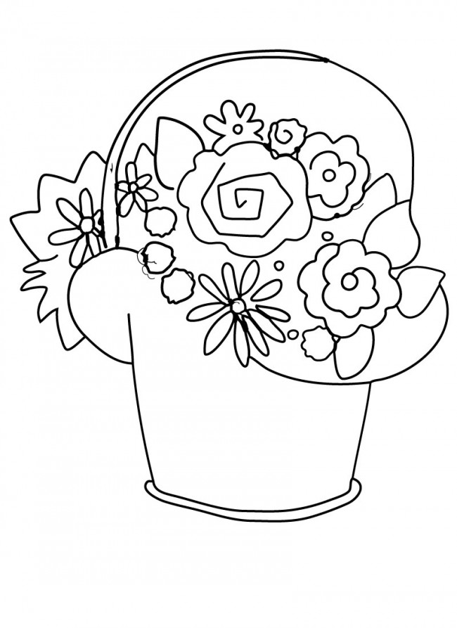 black and white free may day clipart 20 free Cliparts