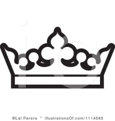 crown clip clipart queen tiara royalty female outline royal illustration clipartpanda categories becuo clipground lal perera clipartmag terms advertisement