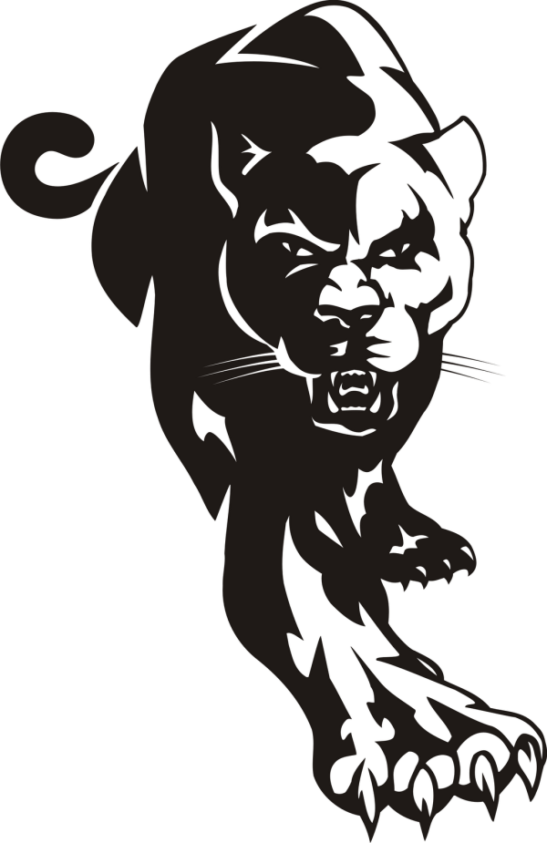 Panthers Clipart 20 Free Cliparts
