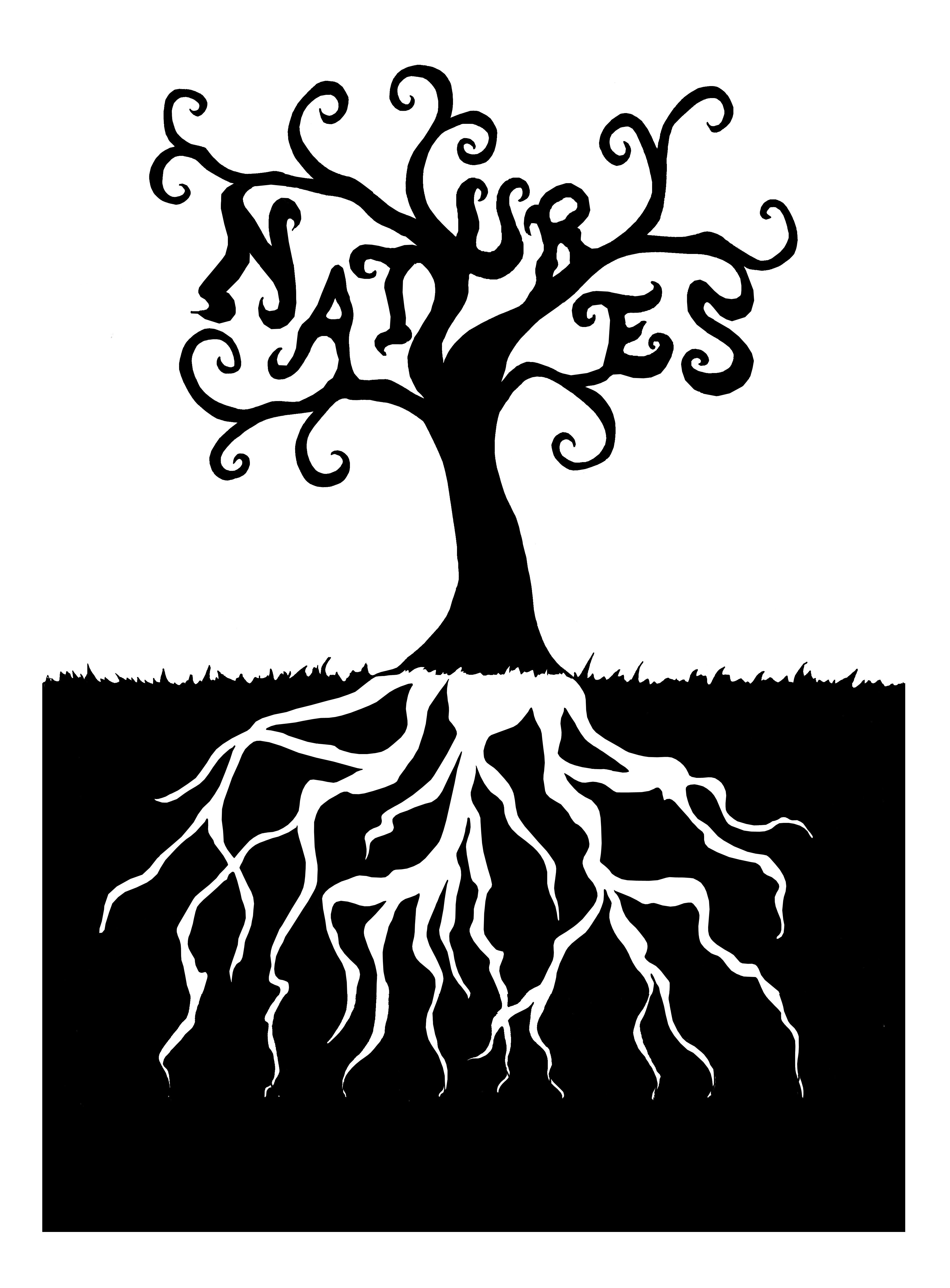 Black Roots Clipart 20 Free Cliparts