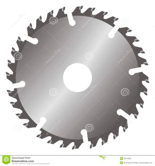 small resolution of circular saw blade clip art free